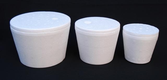 Envase clásico de 3/4 kg
