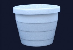 envase prohel con cierre externo de 1 kg