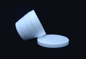 envase prohel con cierre externo de 1/2 kg