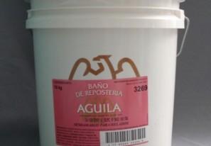 Baño de chocolate Aguila x 10 Kg