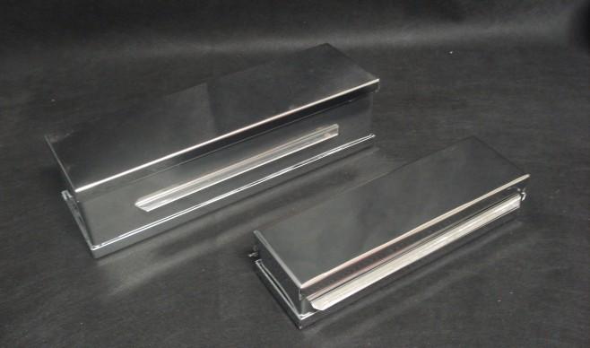 Moldes rectangulares